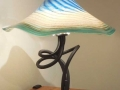 Glasslight Studio Table Lamp