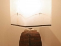 Will Richards Table Lamp