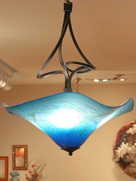 Glasslight Studio Pendant Lamp