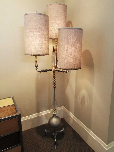 Kinzig Floor Lamp