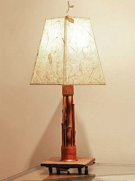 Sekoya Table Lamp