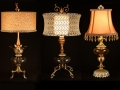 Luna Bella Table Lamps