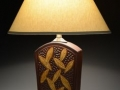 Parmentier Table Lamp (Keystone)