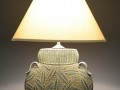 Parmentier Table Lamp (Sage)