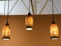 Glass Forge Pendant Lamps