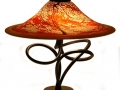 Glasslight Table Lamp