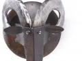 Gatski Metal Ram Head