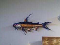 Gary Caldwell Catfish