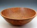 Steve Noggle Wooden Bowl