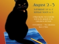 42nd Village  Art and Craft Fair Poster