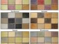 Venezia Color Palettes
