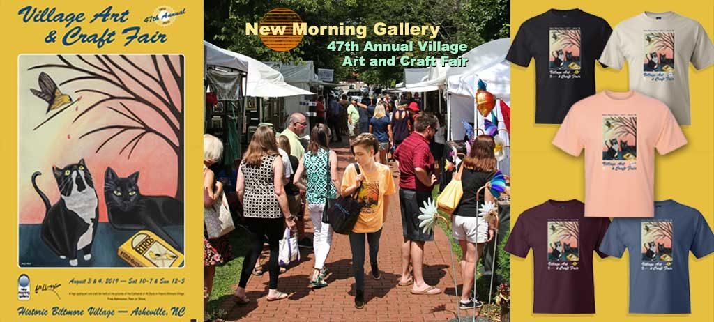 47th Annual Village Art and Craft Fair