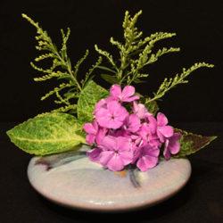 Ceramic Ikebanas