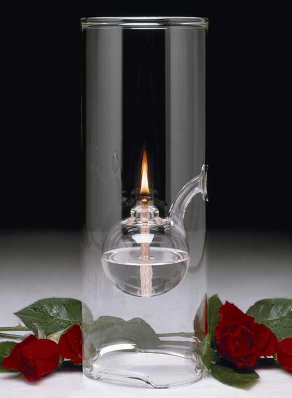 Wolfard 12 Classic Oil Lamp